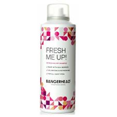 Bangerhead Professional Fresh Me Up! Dry Shampoo