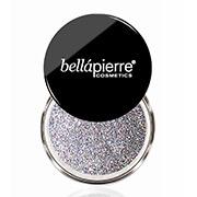 Bellápierre Cosmetic Glitters, Silver