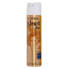 L'Oréal Paris Elnett Satin hårspray