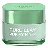 L'Oréal Paris Pure Clay Purify Mask