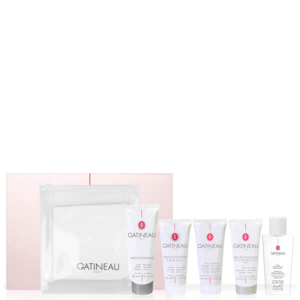 Gatineau salon intro beauty box kit free delivery for Beauty salon introduction