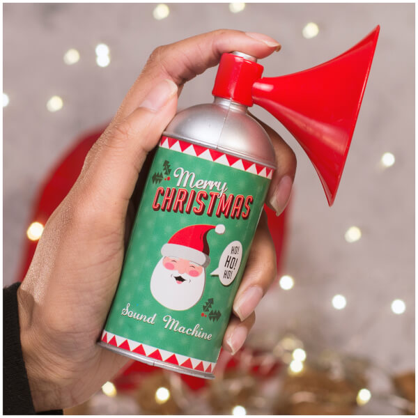 Xmas in a Can