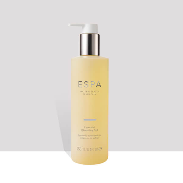 ESPA Essential Cleansing Gel 250ml