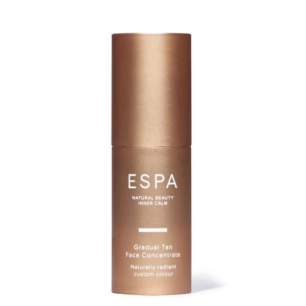 ESPA Gradual Tan Face Concentrate 15ml