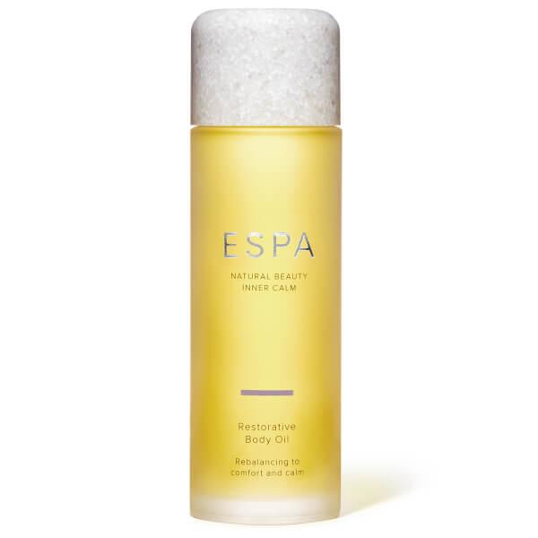 ESPA Skincare Restorative Body Oil