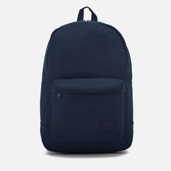 Herschel Supply Co. Men's Woven Lawson Backpack - Peacoat