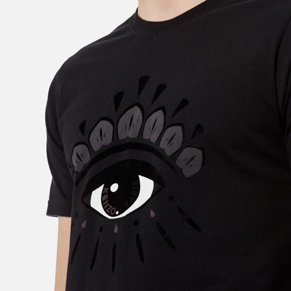 t shirt kenzo eye
