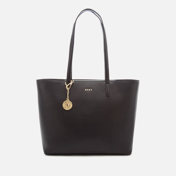 DKNY Women's Bryant Large Tote Bag - Black