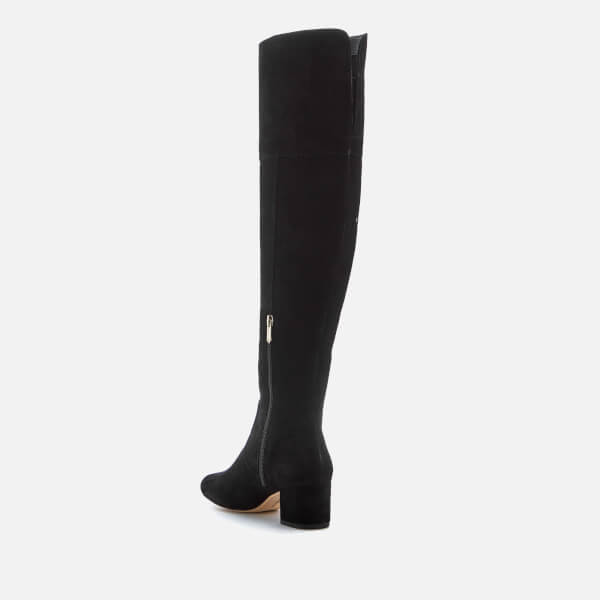 Sam Edelman Women's Elina Suede Thigh High Boots - - US 6/UK 4 vupgWx