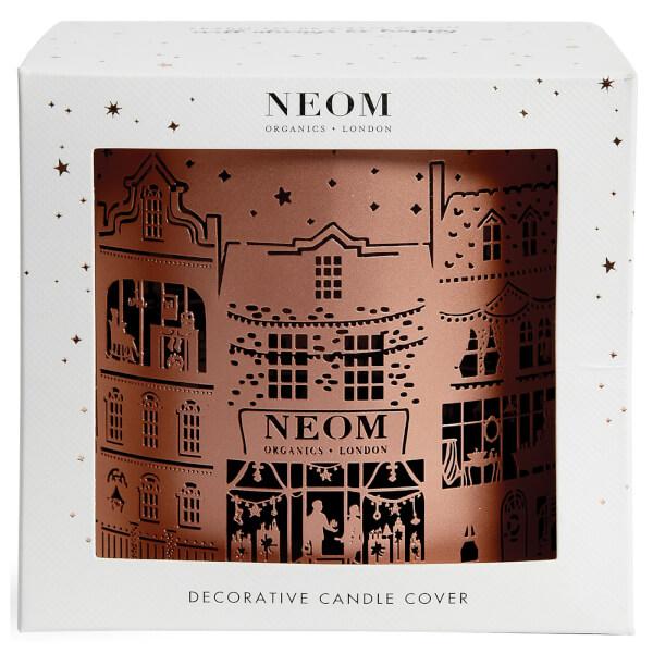 Neom Organics London Decorative Candle Cover