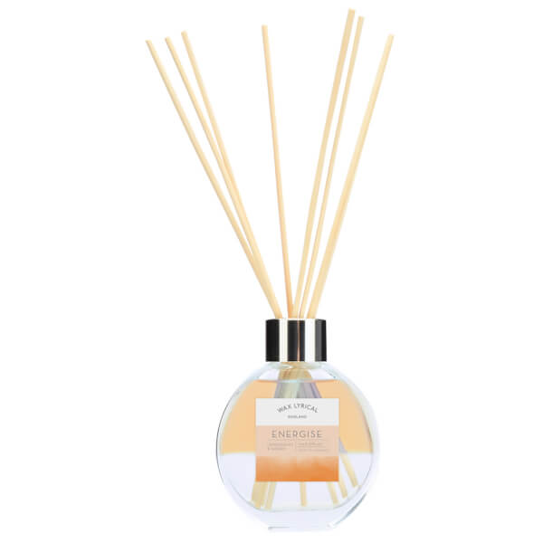 Wax Lyrical Equilibrium Energise Diffuser 100ml