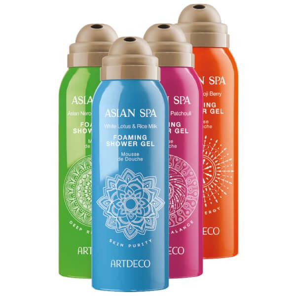 Artdeco Foaming Shower Gel