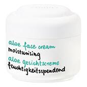 Ziaja Aloe Face Cream