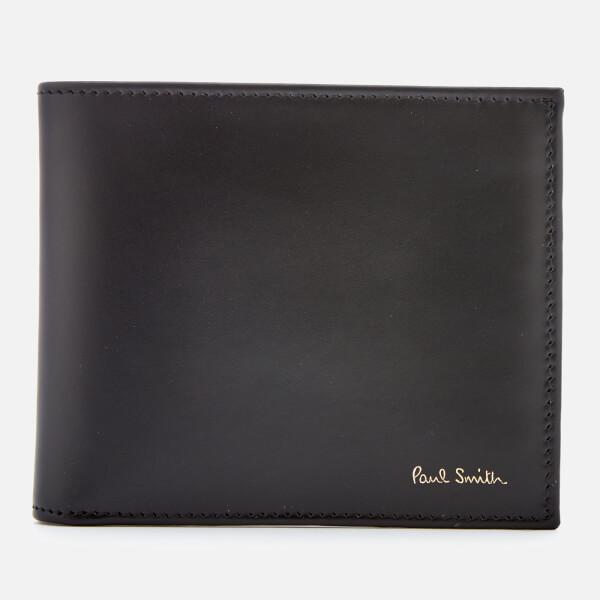 Paul Smith Men's Billfold Wallet - Stripe