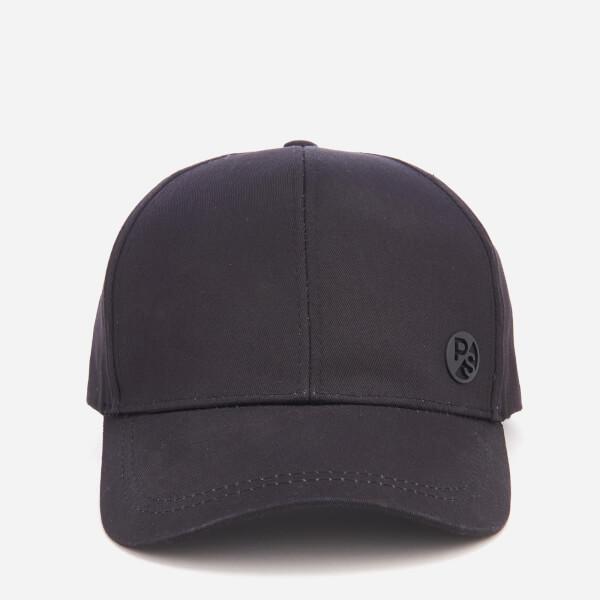 Paul Smith Men s Basic Baseball Cap - Black  Image 1 9d33da764a3