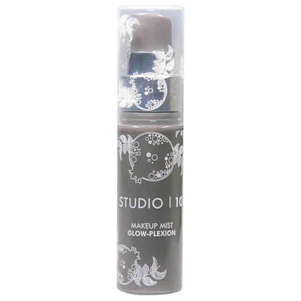 Studio10 Beauty Ltd Makeup Mist Glow-Plexion