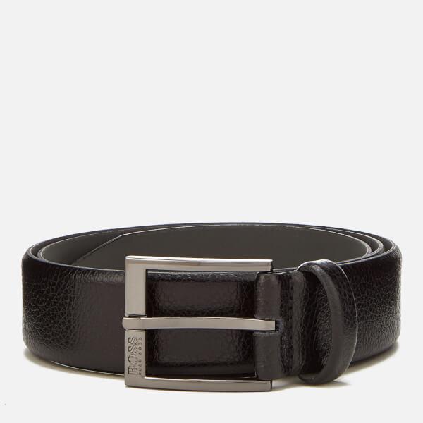 BOSS Black Men's Elloy Belt - Black