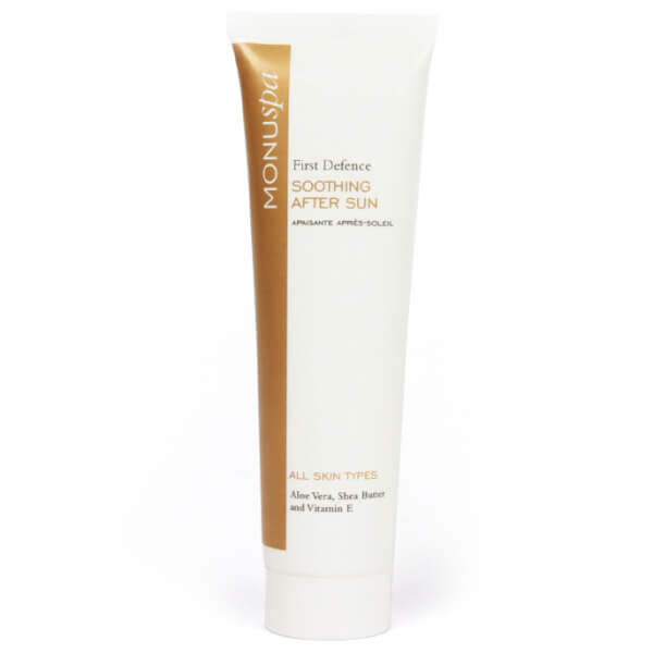 MONUspa Soothing After Sun Lotion