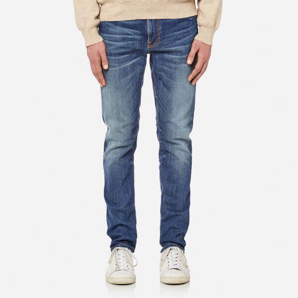 Nudie Jeans Men's Lean Dean Jeans - Lost Legend
