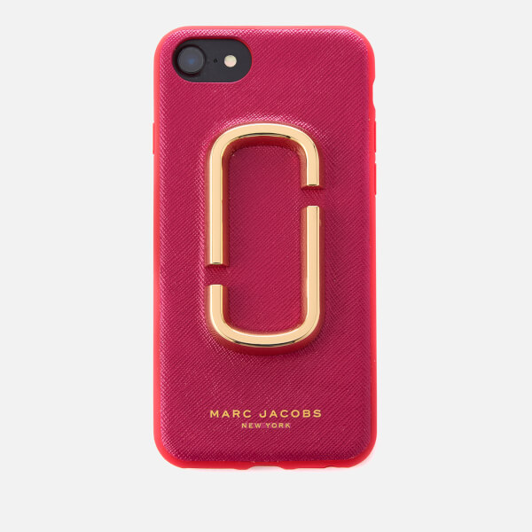 Marc Jacobs Women s iPhone 7 Case - Hibiscus Multi  Image 1 42e387cc1