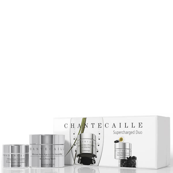 Chantecaille Exclusive Supercharged Duo Set (Worth £295.00)