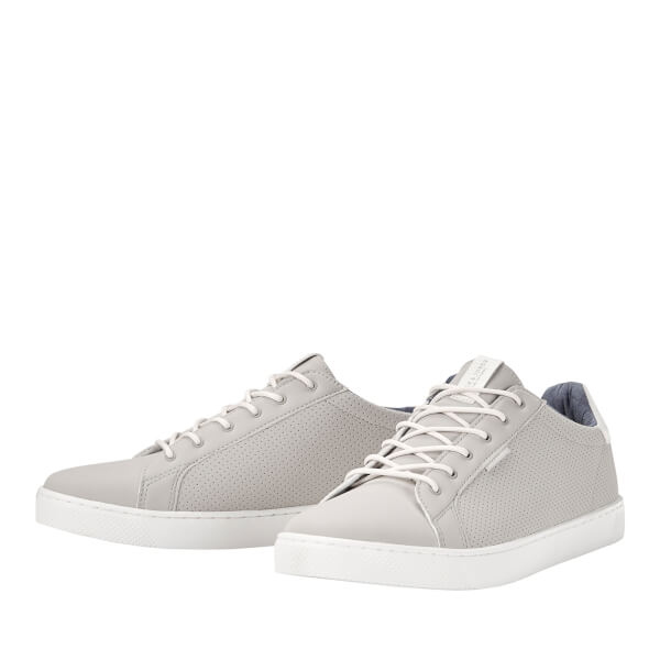 Perforated Trainers - Vapor blue Jack & Jones M8DN41Mm