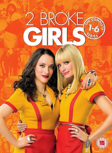 Two Broke Girls Serien Stream