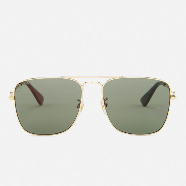 f39faad634 Gucci Men s Sunglasses Square