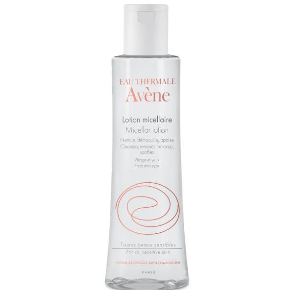 Avène Micellar Lotion Cleanser and Make-Up Remover 200ml