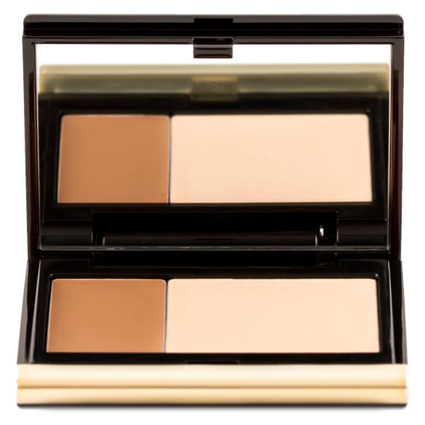 Kevyn Aucoin The Creamy Glow Duo - Sculpting Medium/Candlelight