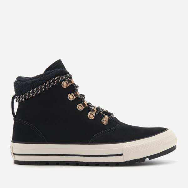 Converse Women's Chuck Taylor All Star Ember Boots - Black/Black/Egret