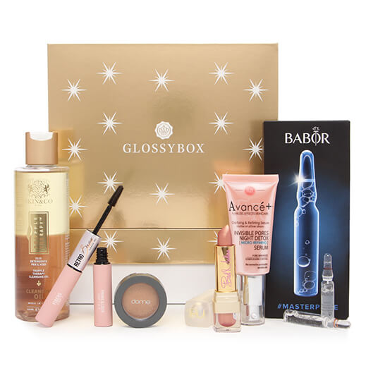 Beauty All Stars Limited Edition Box