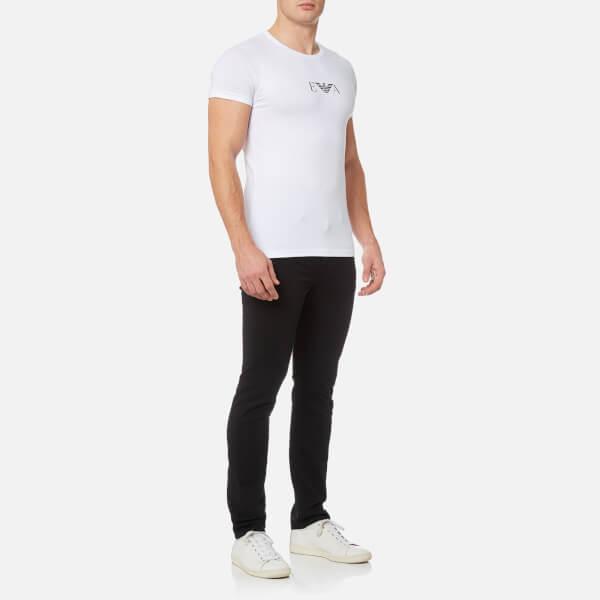 Armani Jeans 2 Pack T Shirt