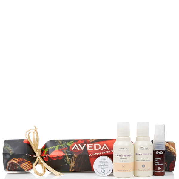 Aveda Color Conserve Cracker