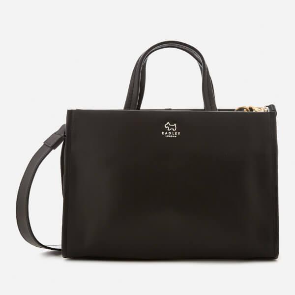 Radley Women's Hope Place Medium Zip-Top Multiway Bag - Black