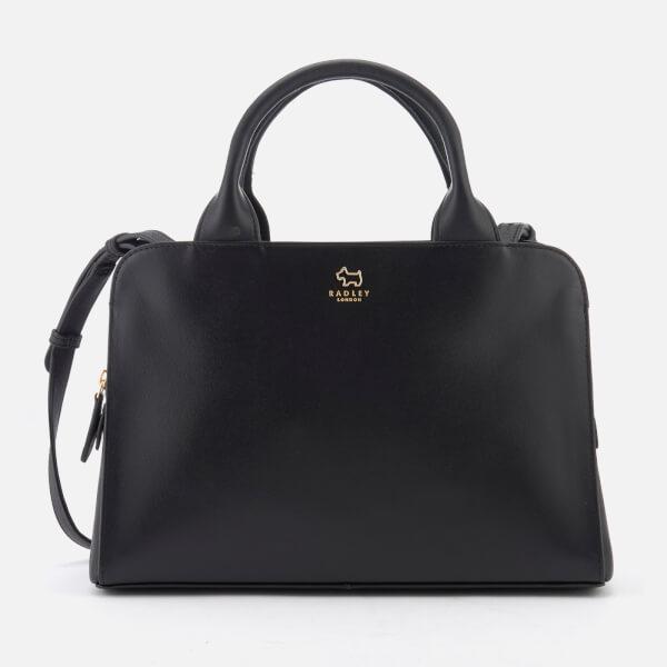 Radley Women's Millbank Medium Ziptop Multiway Bag - Black