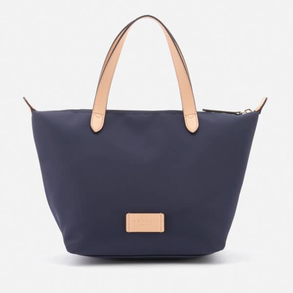 Radley Women's Pocket Essentials Small Ziptop Crook Bag - Ink