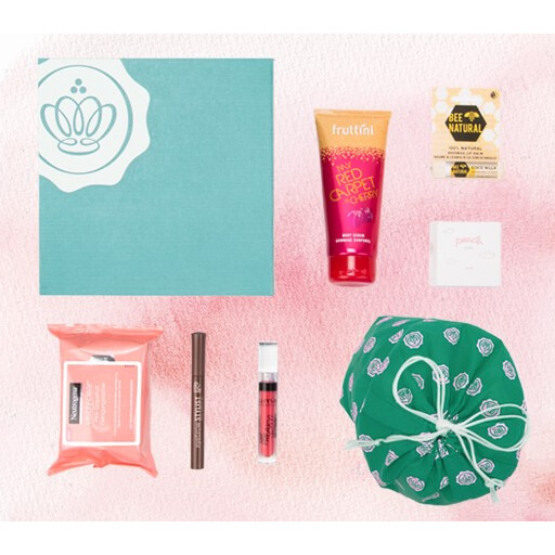 GLOSSYBOX Young Beauty Februar 2016