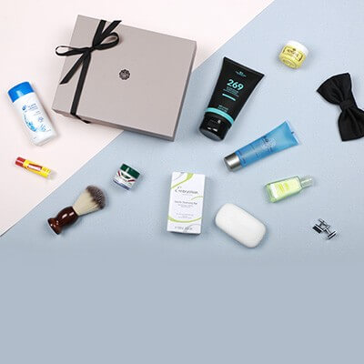 GLOSSYBOX HOMME Septembre 2016