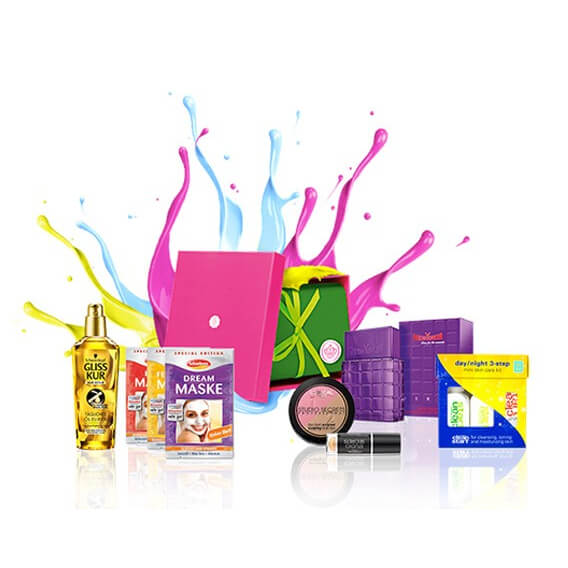 GLOSSYBOX Young Beauty Oktober 2012