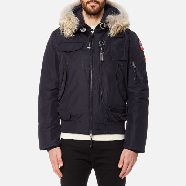 parajumpers mens bomber jacket
