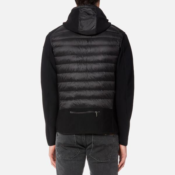 Parajumpers Men's Nolan Hooded Padded Jacket - Black: Image 2