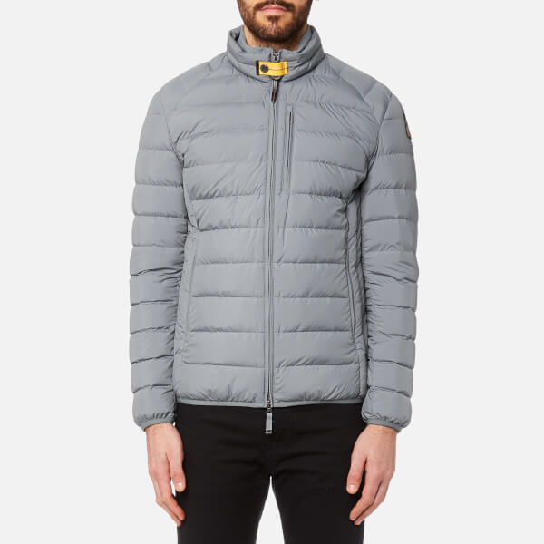 Parajumpers Men's Ugo Padded Jacket - Lead: Image 1