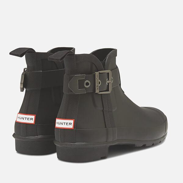 Hunter Women's Original Mercury Chelsea Boots - - UK 3 vT9pn9