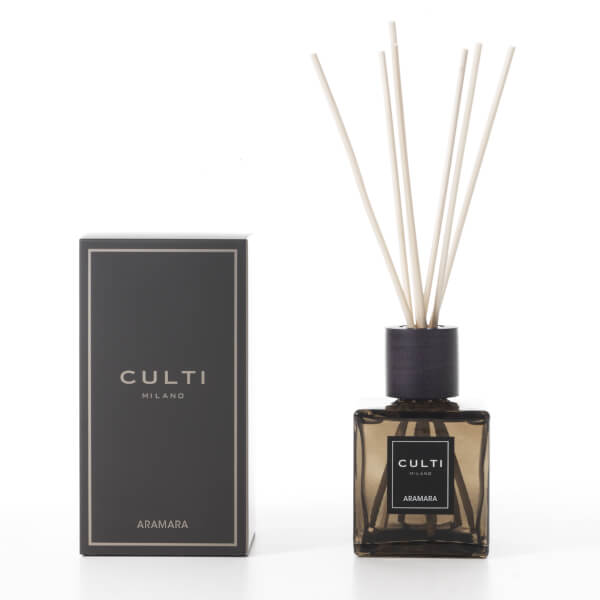Culti Aramara Decor Classic Reed Diffuser - 250ml