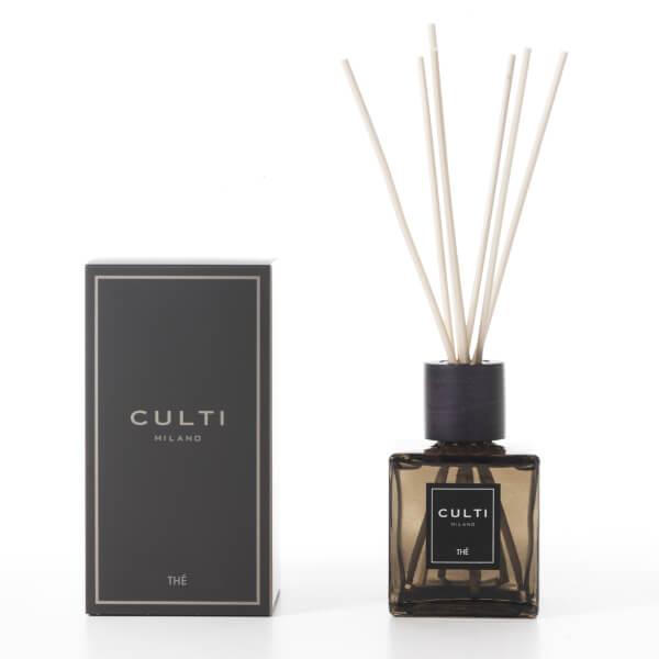 Culti Thé Decor Classic Reed Diffuser - 250ml