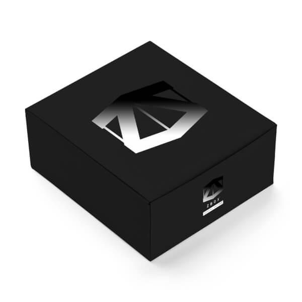 ZBOX - Justice - Mystery Box Special Edition - 2017