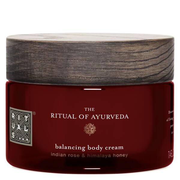 rituals the ritual of ayurveda body cream 220ml buy. Black Bedroom Furniture Sets. Home Design Ideas