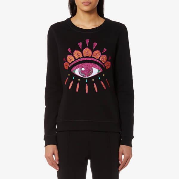 2717760a5a7 kenzo eye sweatshirt