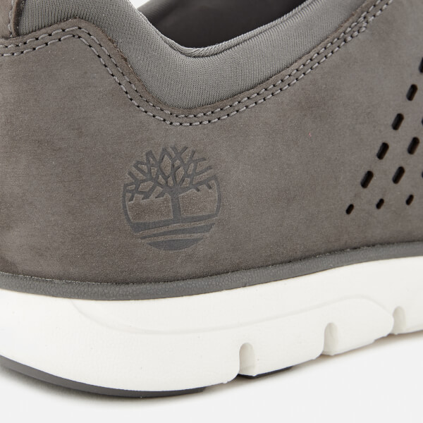 BRADSTREET OXFORD - Sneaker low - graphite